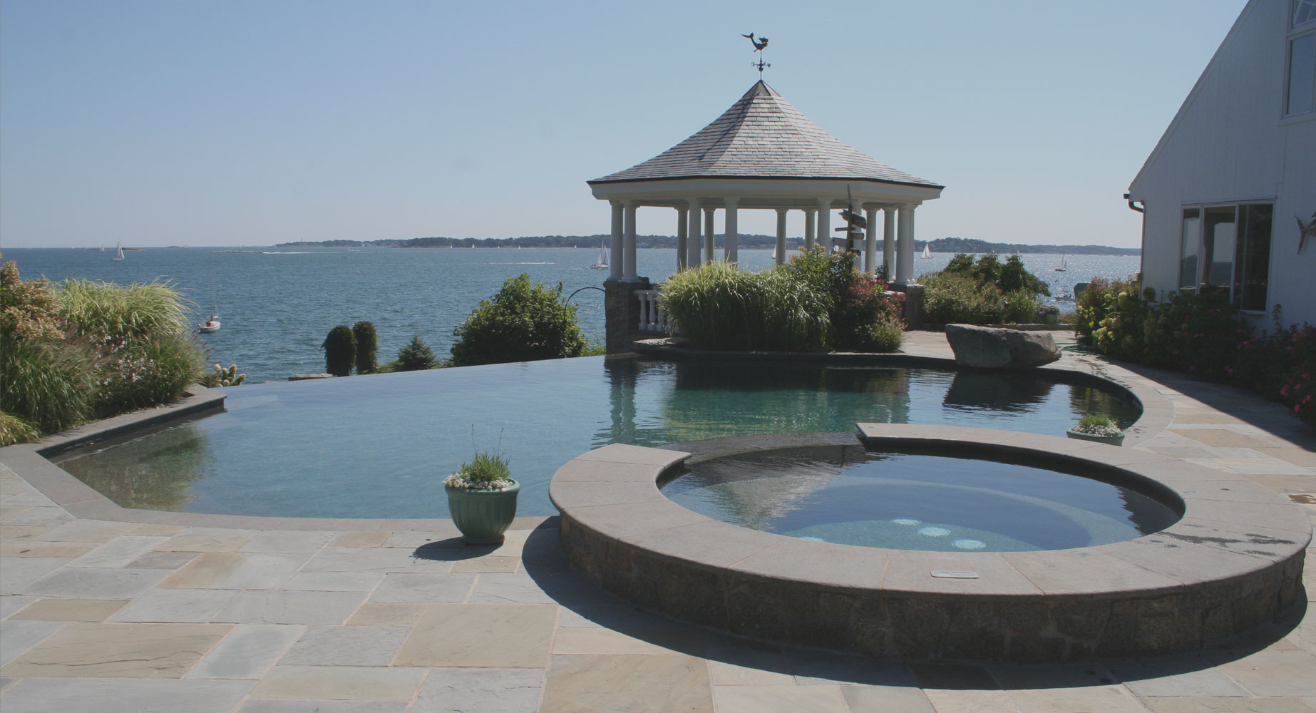 Put your next pool project in our hands for